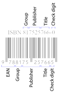 ISBN_Page Publishing